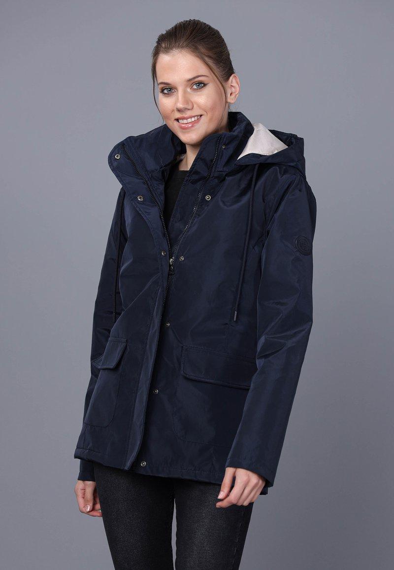 Felix Hardy - Winter jacket - navy