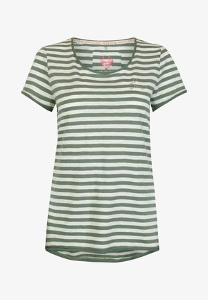 CIAEP - Print T-shirt - grün