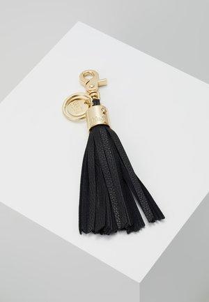 VICKI - Keyring - black