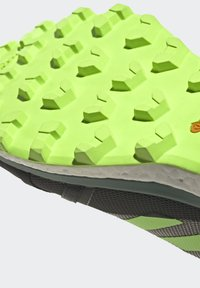 adidas Performance - TERREX SKYCHASER LT HIKING SHOES - Hiking shoes - grey - 7