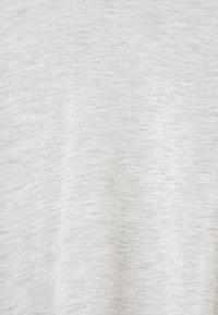 Sweaty Betty - EASY PEAZY  - Top - light grey - 5