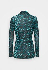 Diane von Furstenberg - REMY - Pitkähihainen paita - blue - 1