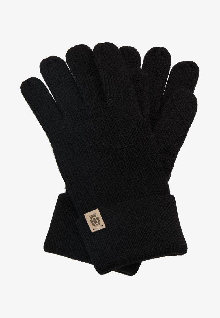 Roeckl - ESSENTIALS BASIC  - Gloves - black