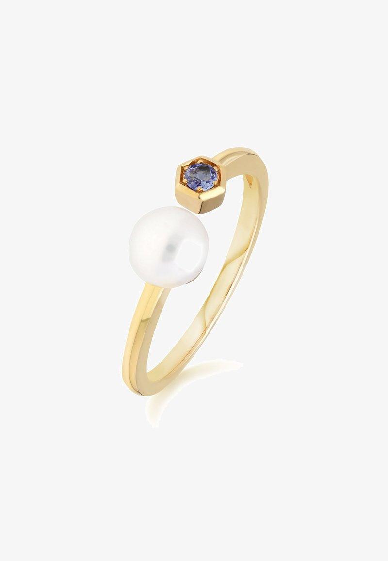 Gemondo - Ring - purple