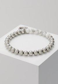 Tommy Hilfiger - Náramek - silver-coloured - 2