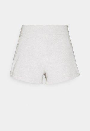 MOMENTA SHORT WOMEN'S - Pantaloncini sportivi - dark ethereal heather