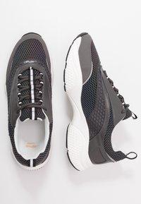 Ed Hardy - SCALE RUNNER  - Sneakers - grey - 1