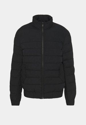 FLINT - Light jacket - black