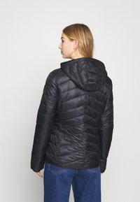 Roxy - COAST ROAD HOODED - Chaqueta de entretiempo - anthracite - 2