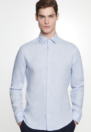 SLIM FIT - Businesshemd - blau