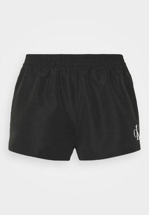 CK ONE - Swimming shorts - black