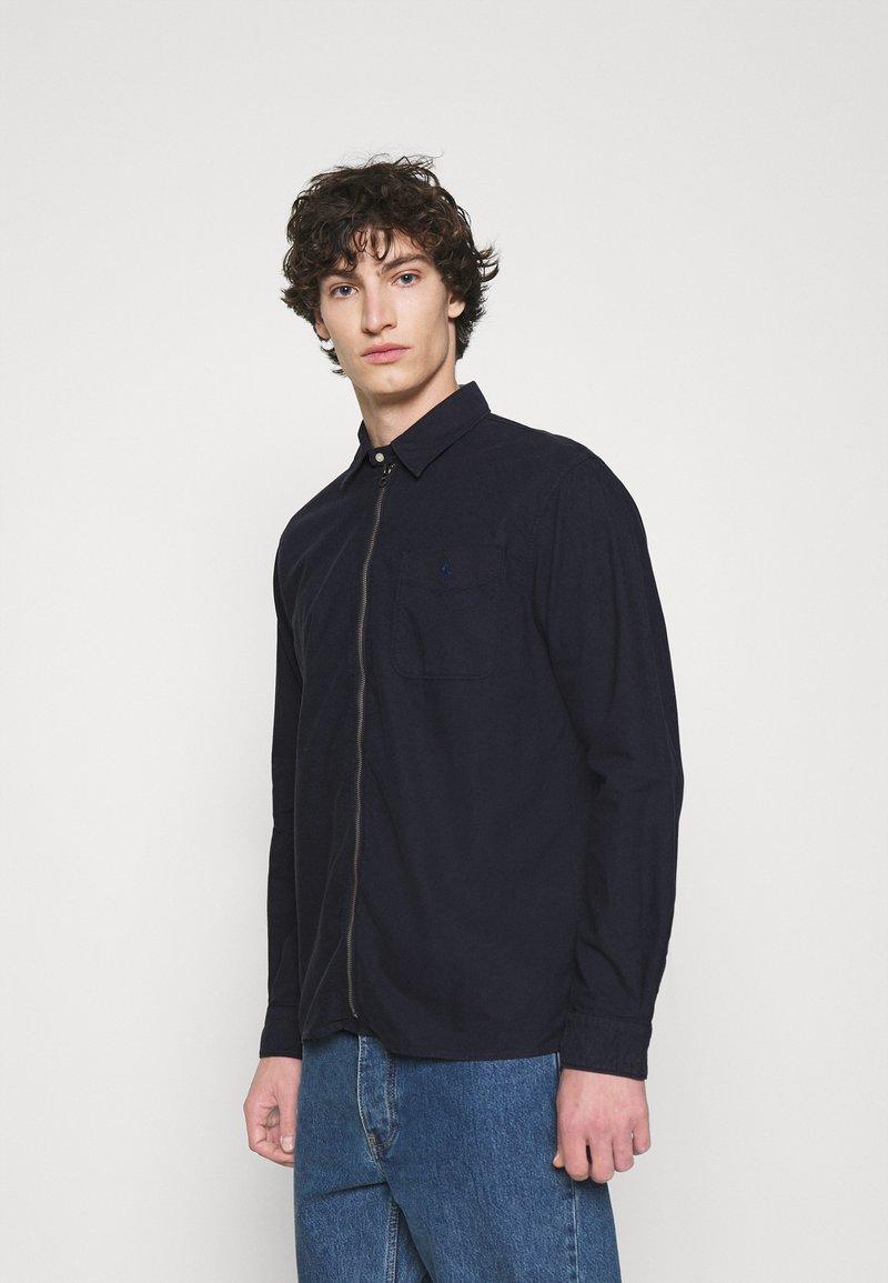 Polo Ralph Lauren - LONG SLEEVE SPORT SHIRT - Shirt - navy