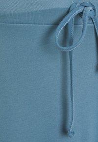 mbyM - FLORRIE - Maxi sukně - stellar blue - 2