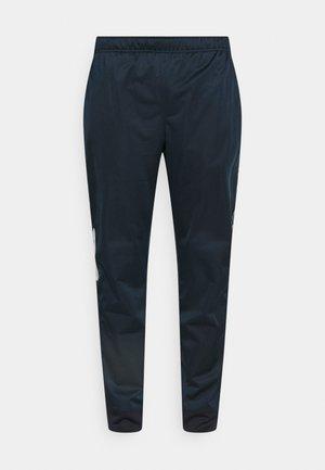 CUFF PANTS - Træningsbukser - dark blue