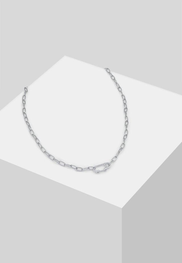 Náhrdelník - silber