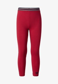 Noppies - FOURIESBURG - Leggings - Trousers - rococco red - 1