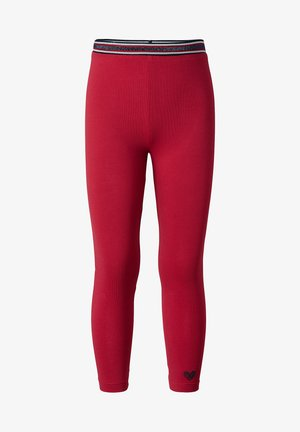 FOURIESBURG - Leggings - Trousers - rococco red