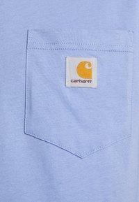 Carhartt WIP - Basic T-shirt - wave - 5