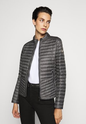LADIES JACKET - Dunjakker - black