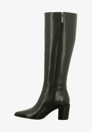 GELA  - Boots - schwarz