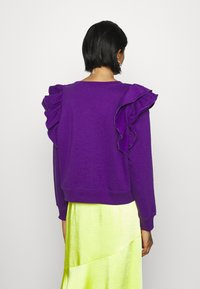 Monki - MISA - Sweatshirt - purple - 2