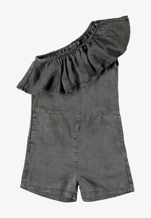 AMIRA - Shorts - grey pearl