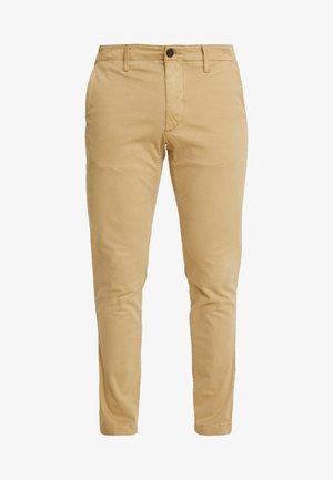 SARGENT LAKE - Chino - british khaki