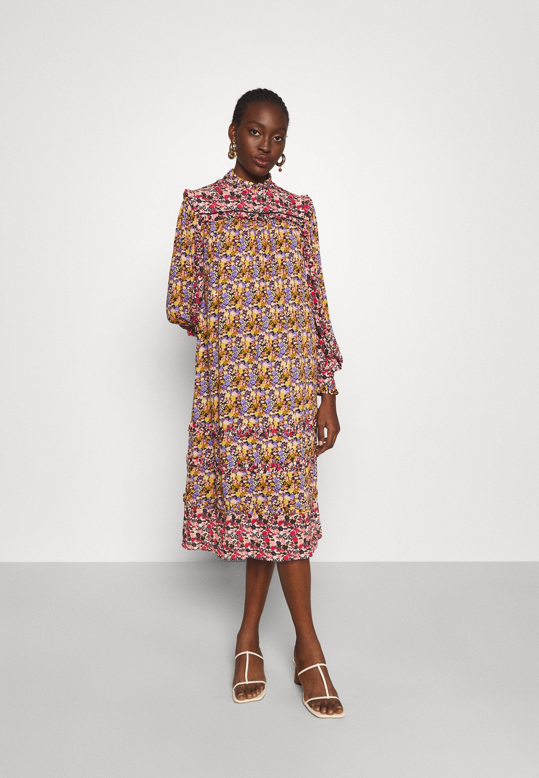 Women LILLIE - Day dress