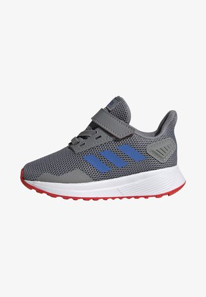DURAMO 9 SHOES - Neutral running shoes - grey