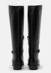 Furla - GRACE HIGH BOOT - Vysoká obuv - nero - 2