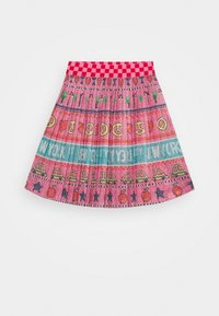 The Marc Jacobs - SKIRT - A-line skirt - pink - 0