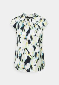 comma - Print T-shirt - multi-coloured - 0