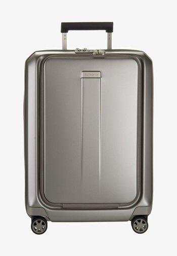 PRODIGY SPINNER (55 cm) - Wheeled suitcase - ivory gold