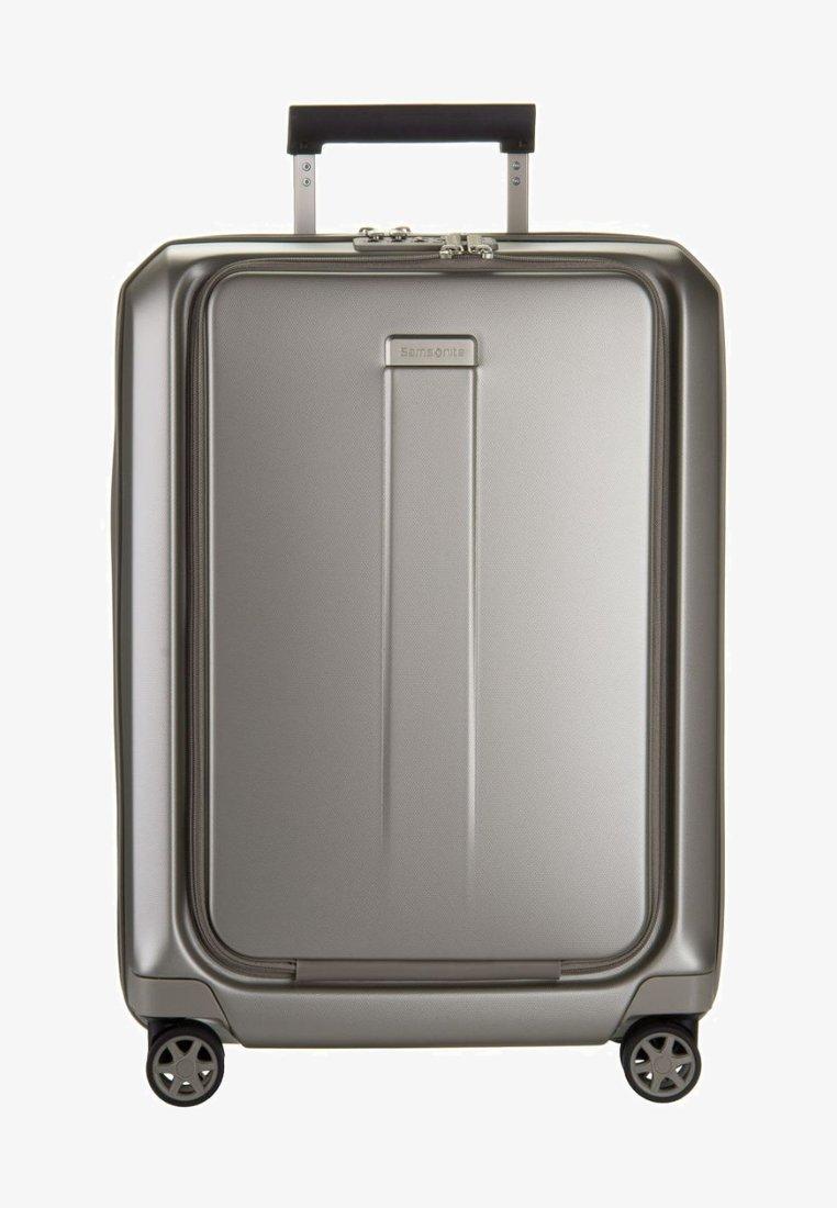 Samsonite - PRODIGY SPINNER (55 cm) - Wheeled suitcase - ivory gold