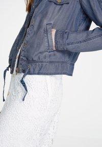 Taifun - Denim jacket - blue denim - 2