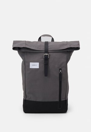 DANTE UNISEX - Batoh - multi grey/black