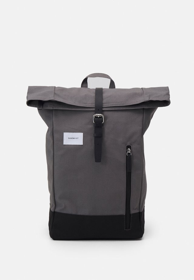 DANTE UNISEX - Reppu - multi grey/black