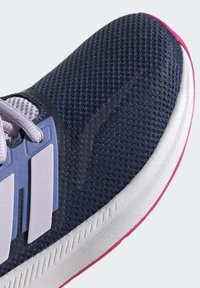 adidas Performance - RUNFALCON SHOES - Neutral running shoes - blue - 7