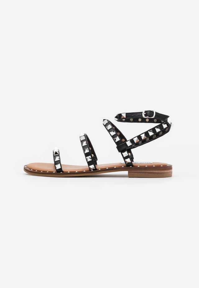 TRAVEL  - Sandals - black