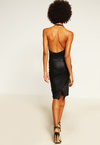 Morgan - JILI - Pencil skirt - noir - 2