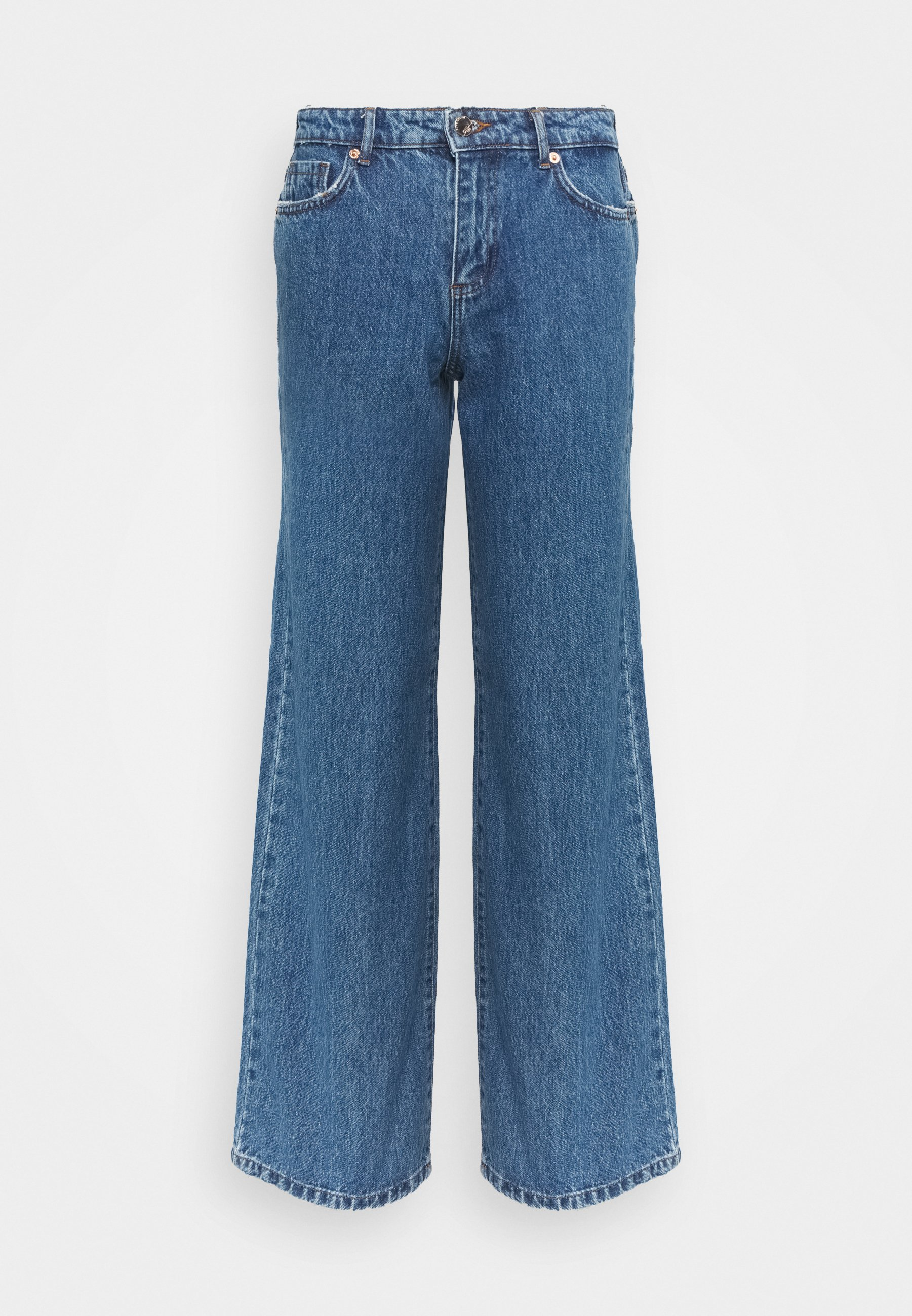 Women ONLSONNY LIFE WIDE  - Straight leg jeans