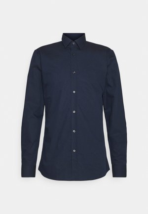 ELISHA - Formal shirt - navy