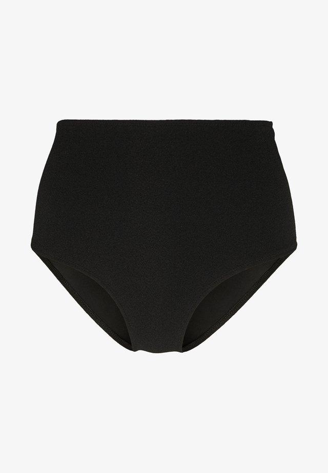 BOTTOM - Bikini pezzo sotto - black