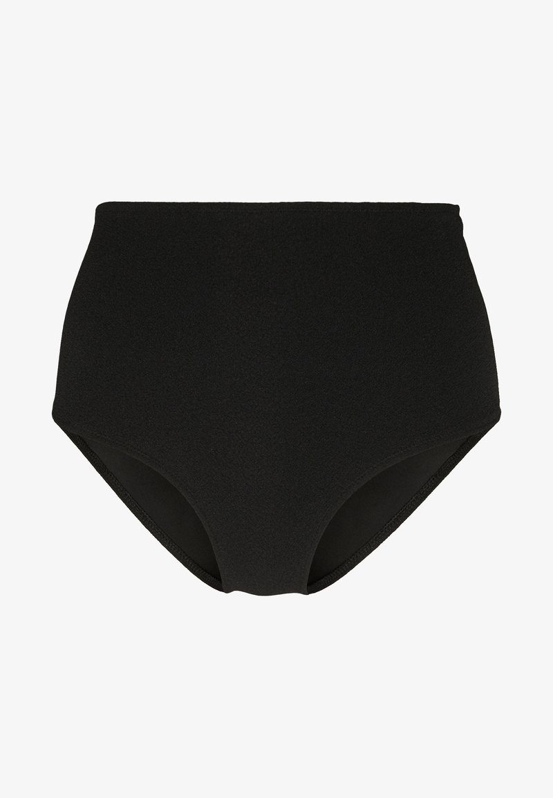 Le Petit Trou - BOTTOM - Bikini bottoms - black