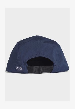 FC BAYERN FIVE-PANEL CAP - Cappellino - blue