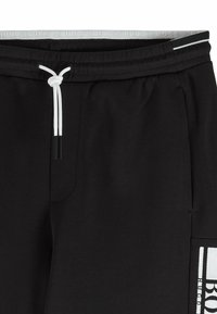 BOSS - Trainingsbroek - black