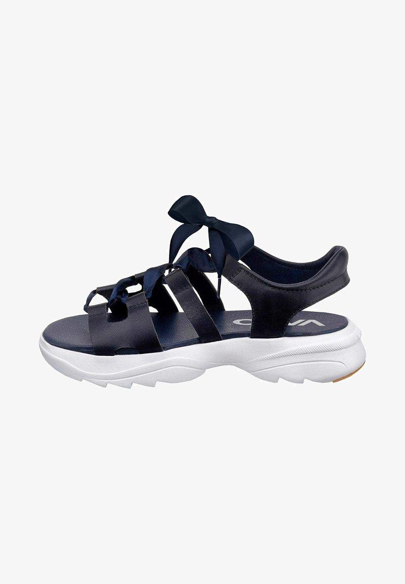 Vado - Sandals - navy