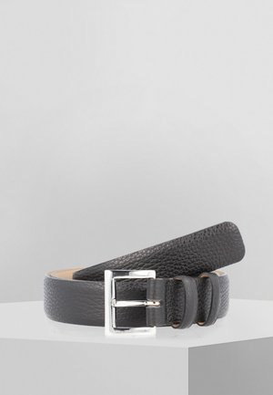 ADRIA - Belt - black/nickel