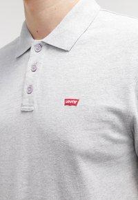 Levi's® - HOUSEMARK - Polo shirt - heather grey - 4