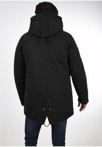 Blend - NETLEY - Winter coat - black - 2